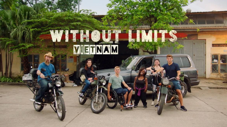 Without Limits: Vietnam // RTS Winner2018